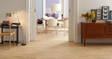 Održavanje podova čistim