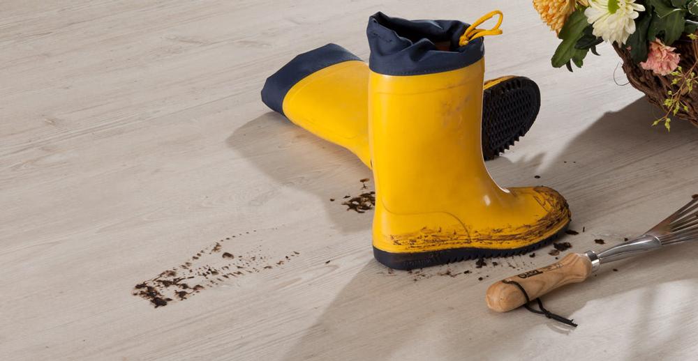 Održavanje vinil podova
