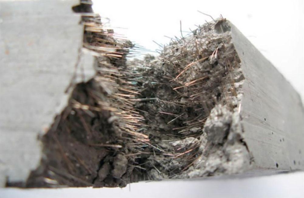 Polipropilenska vlakna su postala veoma popularana u poslednje vreme