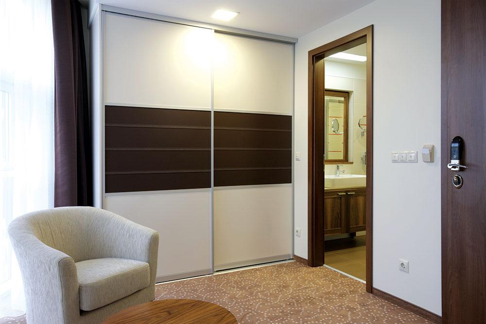 određene veze između podova u različitim prostorijama lako može rešiti i prag