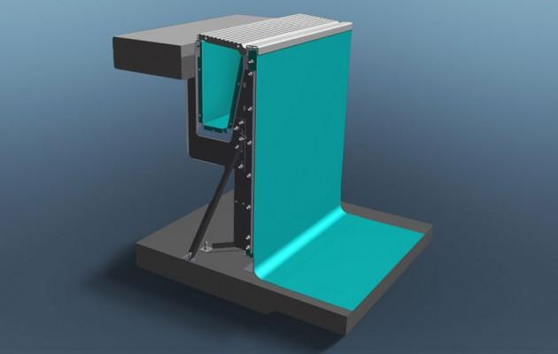 Inovativni sistem Strahlenturbulenz za cirkulaciju vode