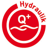 ACO Drainlock rešetke hydraulik