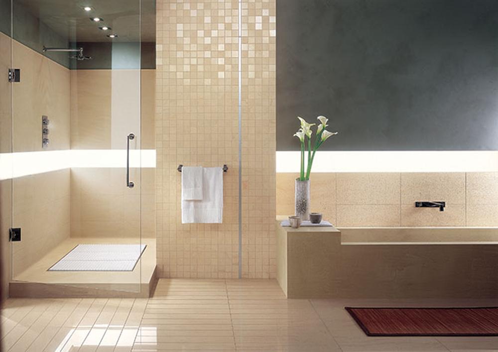 Kombinacija lepote i trajnosti pločica sa komforom električnog poda