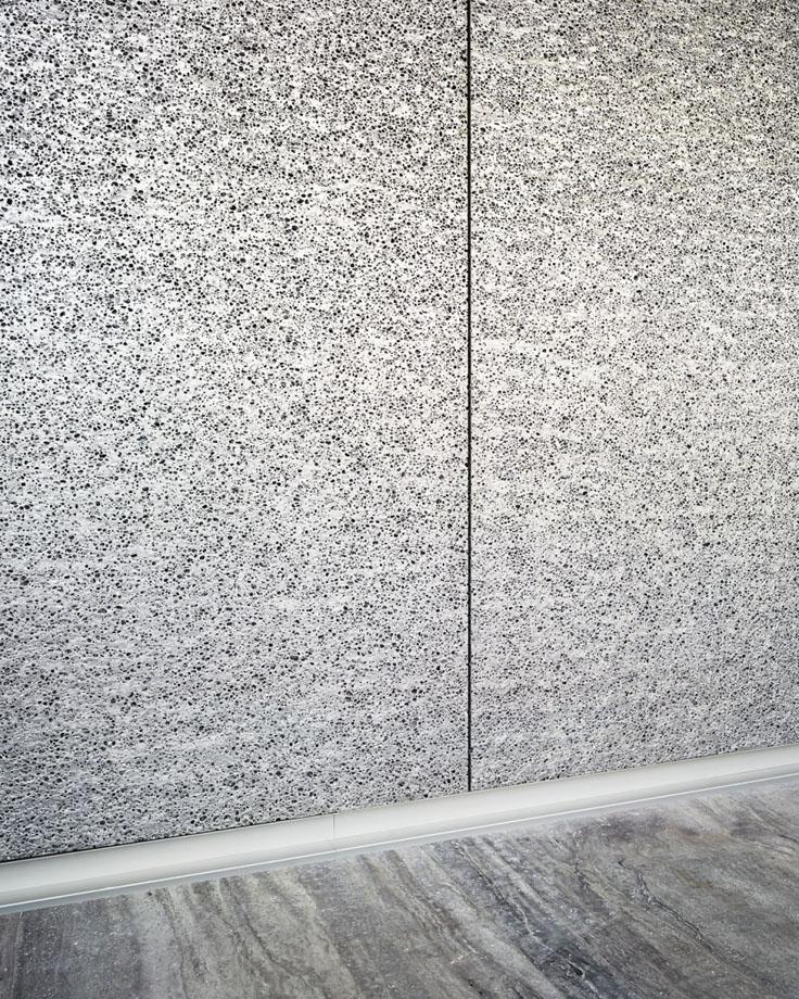 Muzej Prada trodimenzionalni aluminijumski paneli