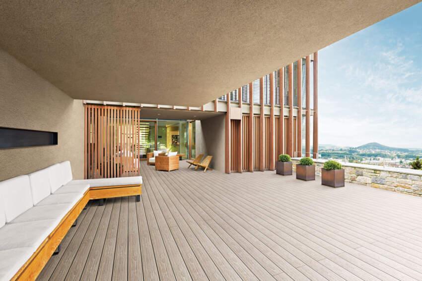 RELAZZO profili za terase
