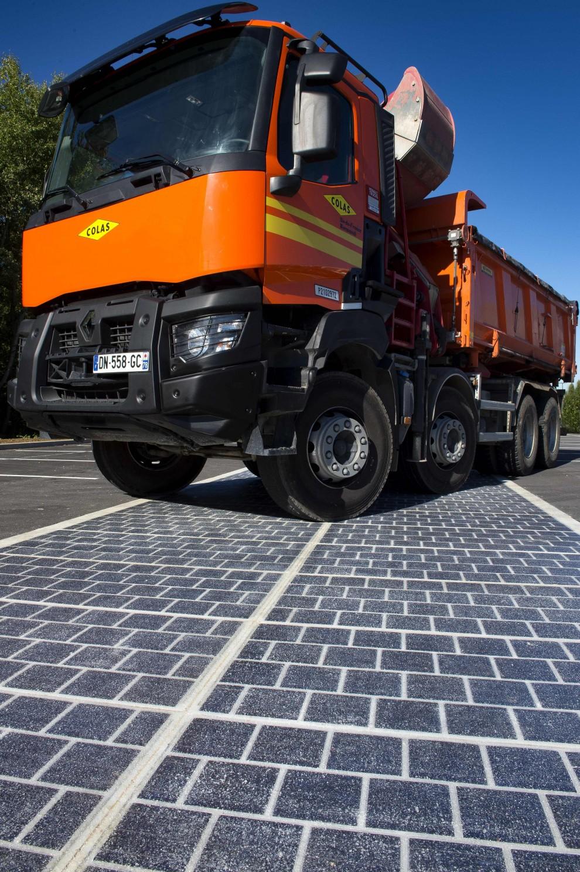 Tanak solarni panel nazvan Wattaway