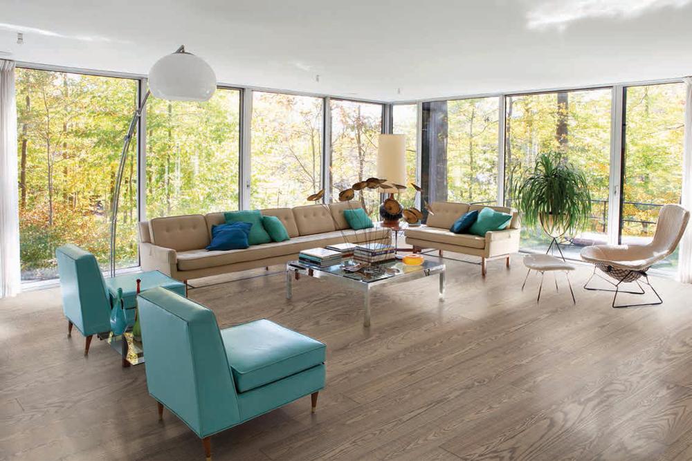 Višeslojni podovi u vašem domu