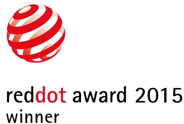 reddot award 2015 winner ACO