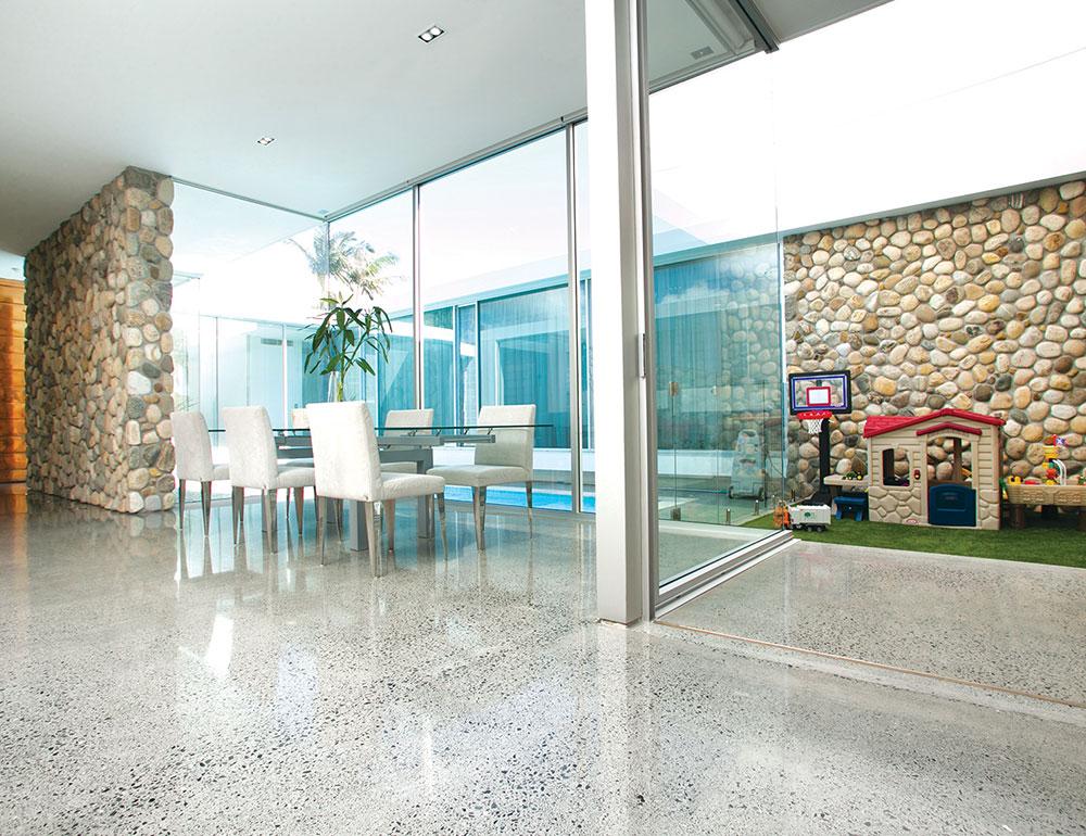 Epoksidni premazi se koriste kao zaštitni sloj za betone