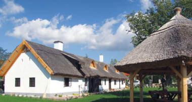 Brojne su kuće od zemlje u našim predelima