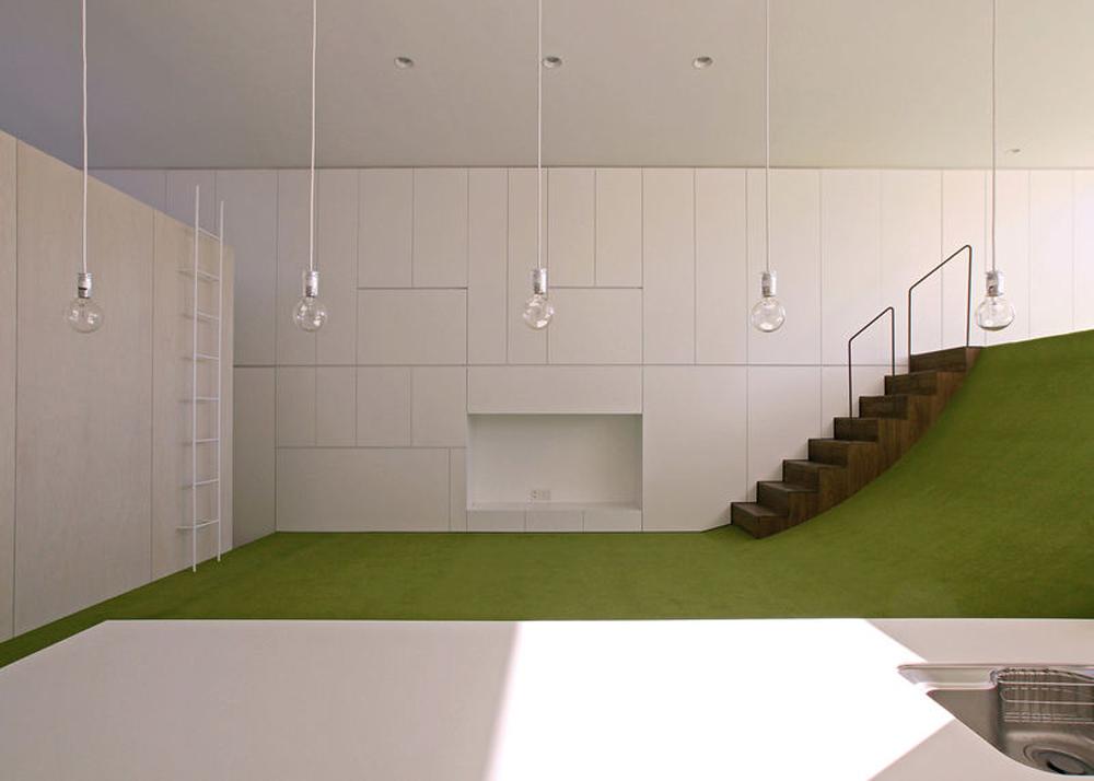 Japanski dizajn poda
