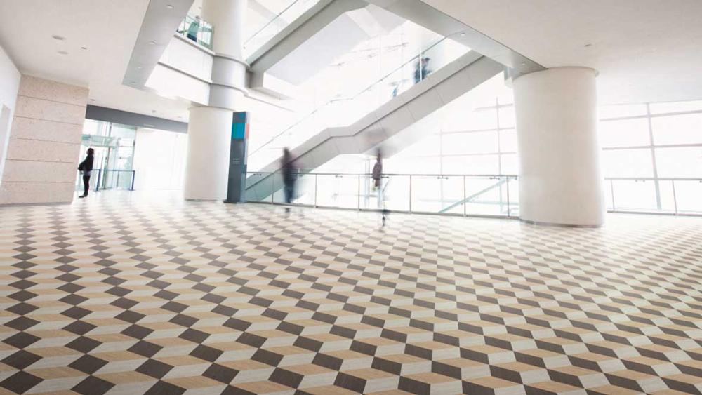 Luksuzni vinil podovi
