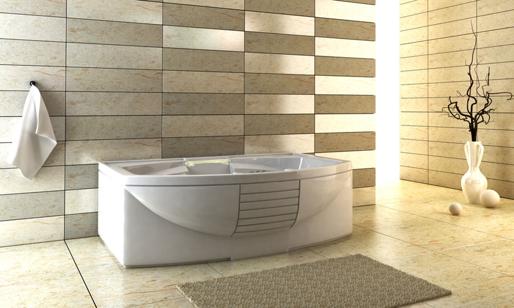 Koji je najbolji način za održavanje vaših pločica u kupatilu