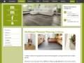 MMFA je poboljšala svoj websajt