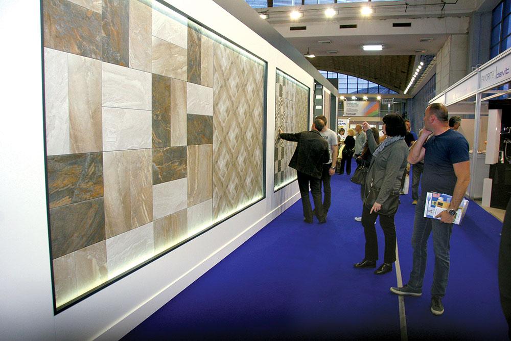 42. Međunarodni sajam građevinarstva SEEBBE