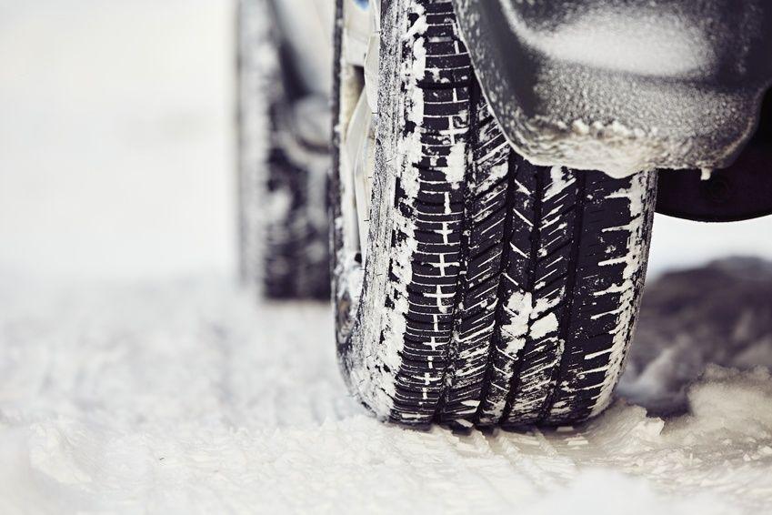 Sneg i njegov uticaj na beton