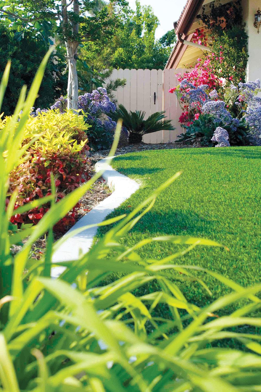 Veštačka trava nema autentičnu mekoću