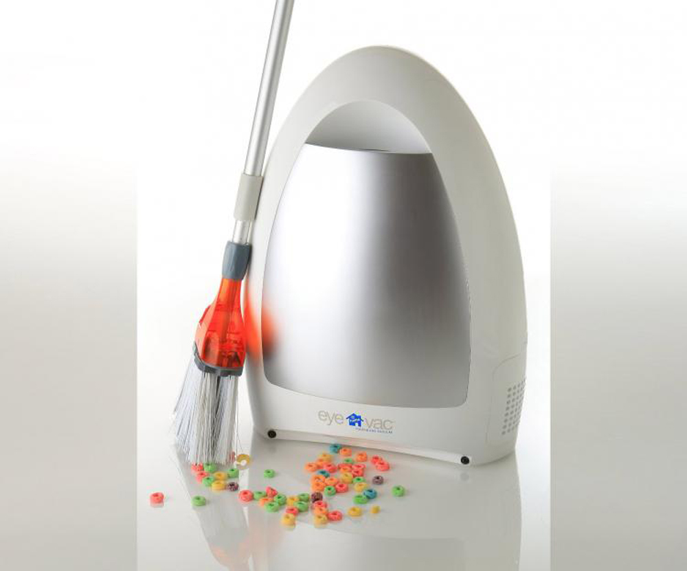 Prednost beskontaktnog vakuum usisivača