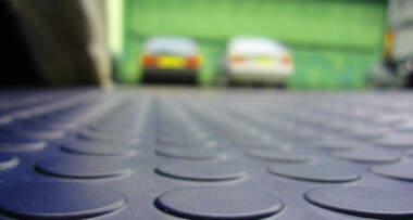 Uzbudljiv asortiman podova od gume