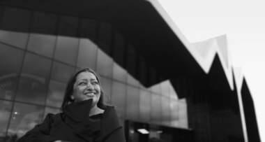 Zaha Hadid prva dama arhitekture