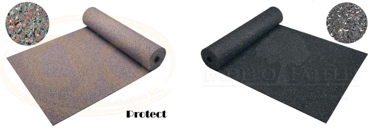 PROTECT se izrađuje u debljinama 4, 6, 8, 10 i 12mm