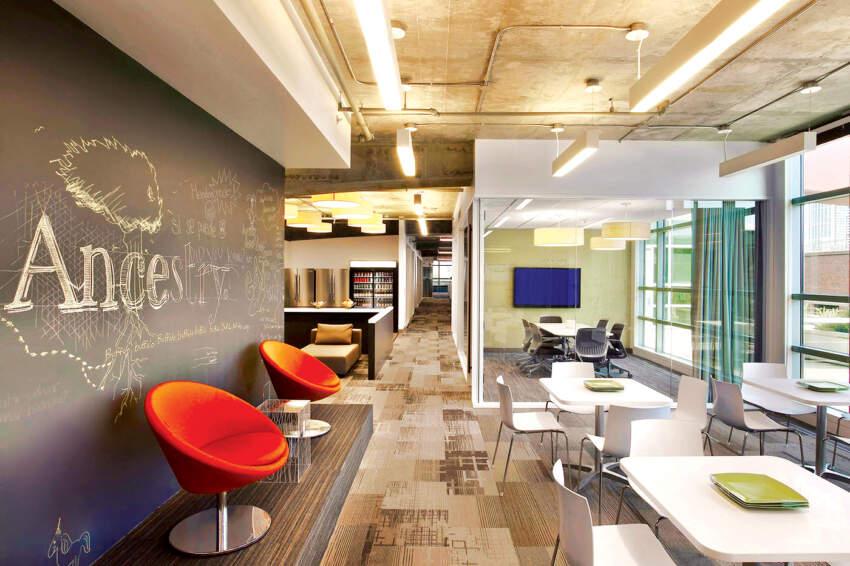 Innovative World - podovi u trendu za poslovne prostore