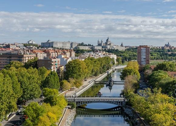 Baumit Life Challenge Madrid