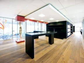 Vrhunski kvalitet i originalost drvenih podnih obloga