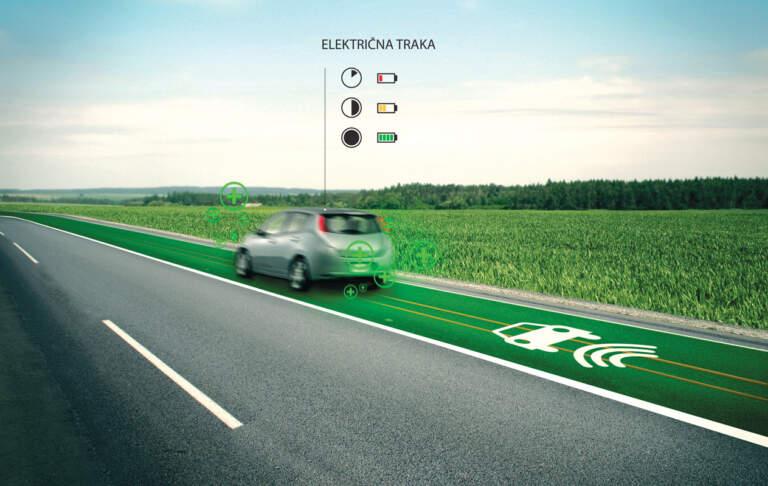 Ideja je i da bi se električni automobili budućnosti mogli napajati tom energijom