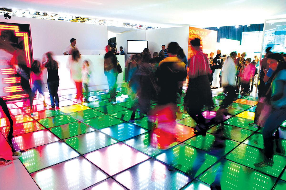 moderni podovi se fokusiraju na ekološku održivost