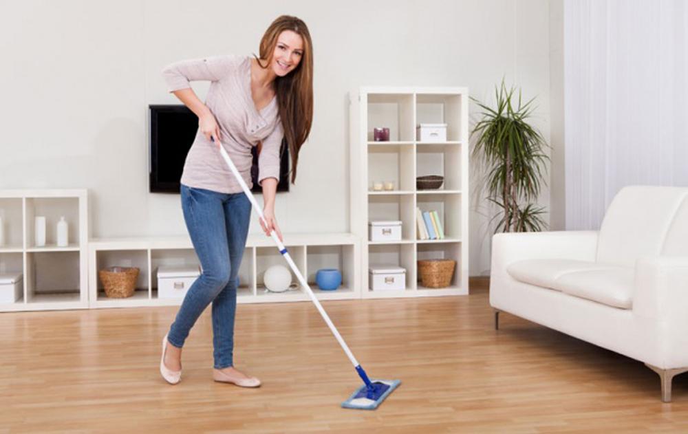 Održavaje drvenih podova