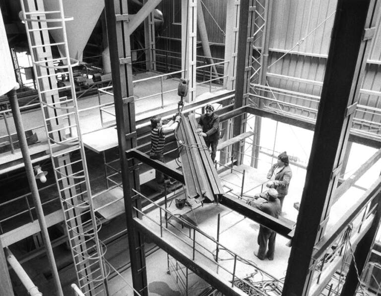 Istorija fabrike Foto: Keramika Kanjiža d.o.o