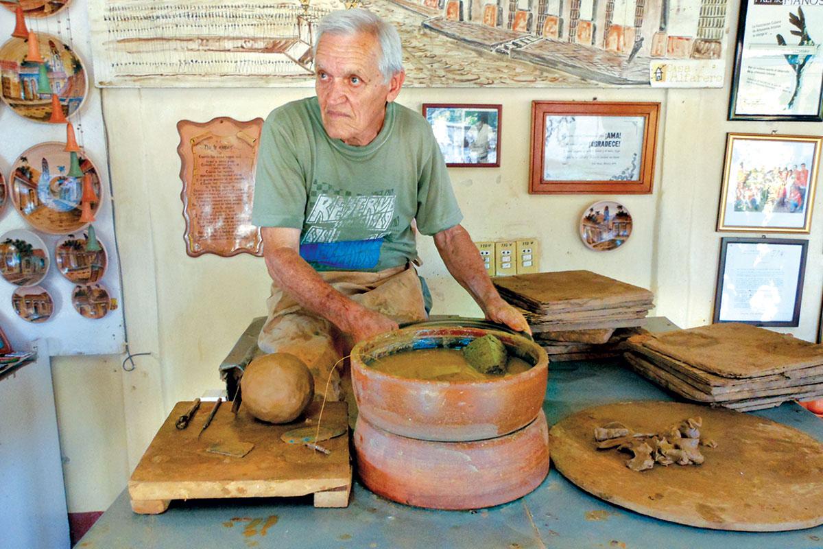 Stari zanati - Keramika