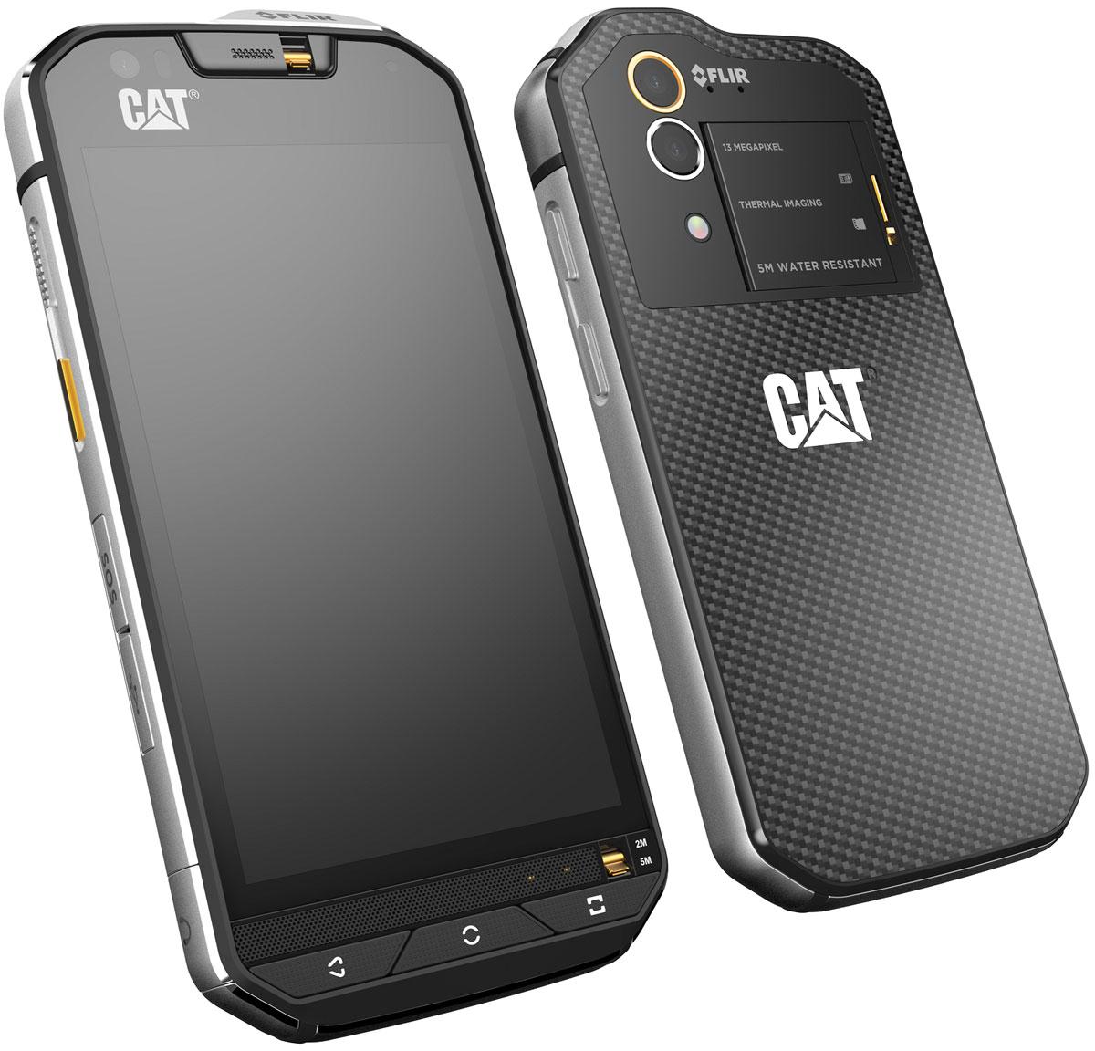 Cat® S60