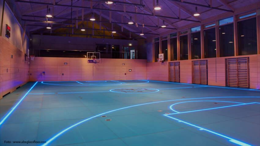 Višenamenski sportski podovi