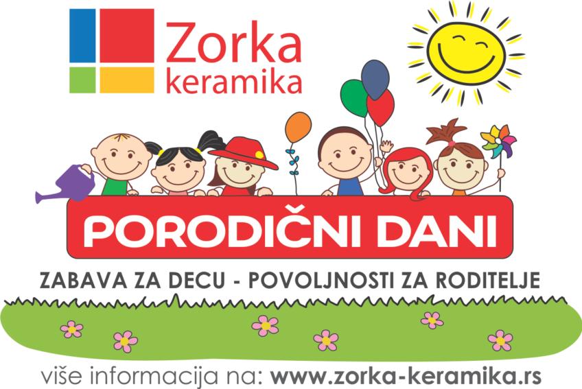 Zorka-Keramika ovog leta organizuje KARAVAN ZORKA-KERAMIKE