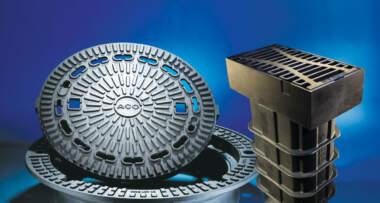 ACO građevinski elementi d.o.o. - Multitop i Combipoint slivnik