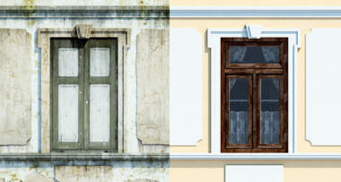 Sanacija kapilarne vlage podrumskih prostorija