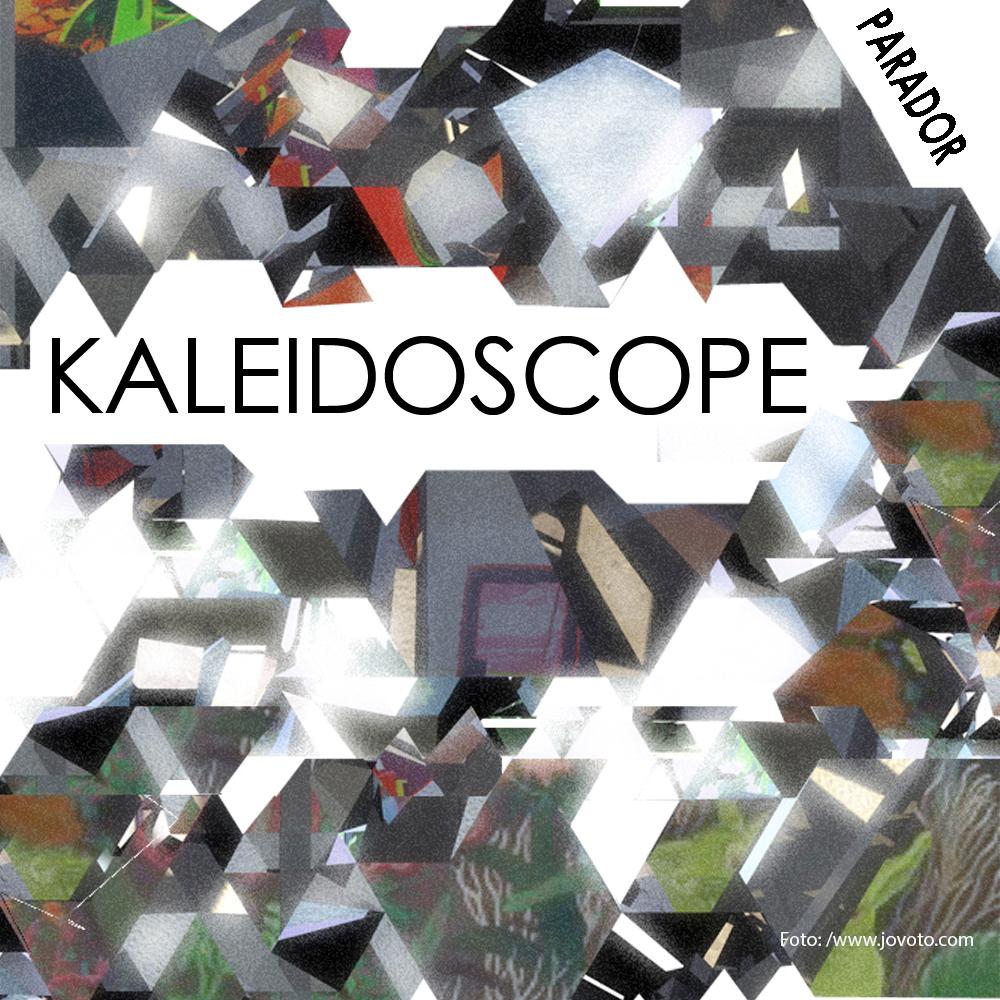 Kaleidoskop pod