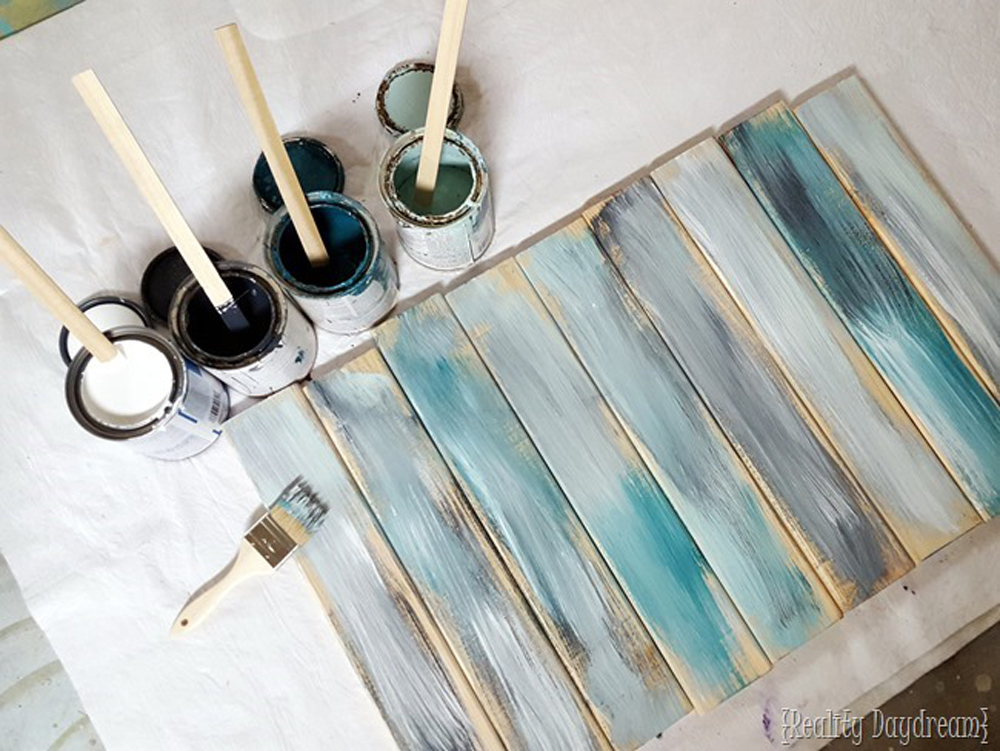 How To Transfer Oil Paintings From Board To Panel