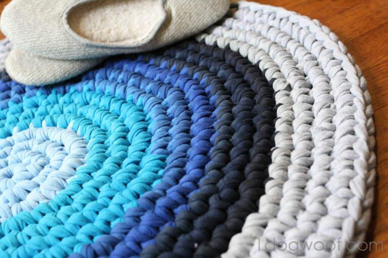 Neobičan tepih