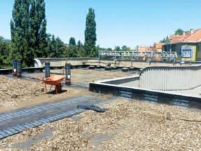 Foto: Tim izolirka d.o.o. - Trake za hidroizolaciju ravnih krovova