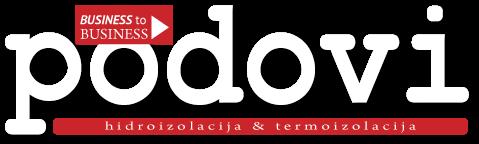 Časopis PODOVI logo