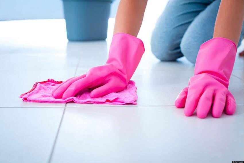 Održavanje i čišćenje keramičkih pločica