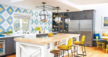 Drveni pod u vašoj kuhinji - prednosti i mane
