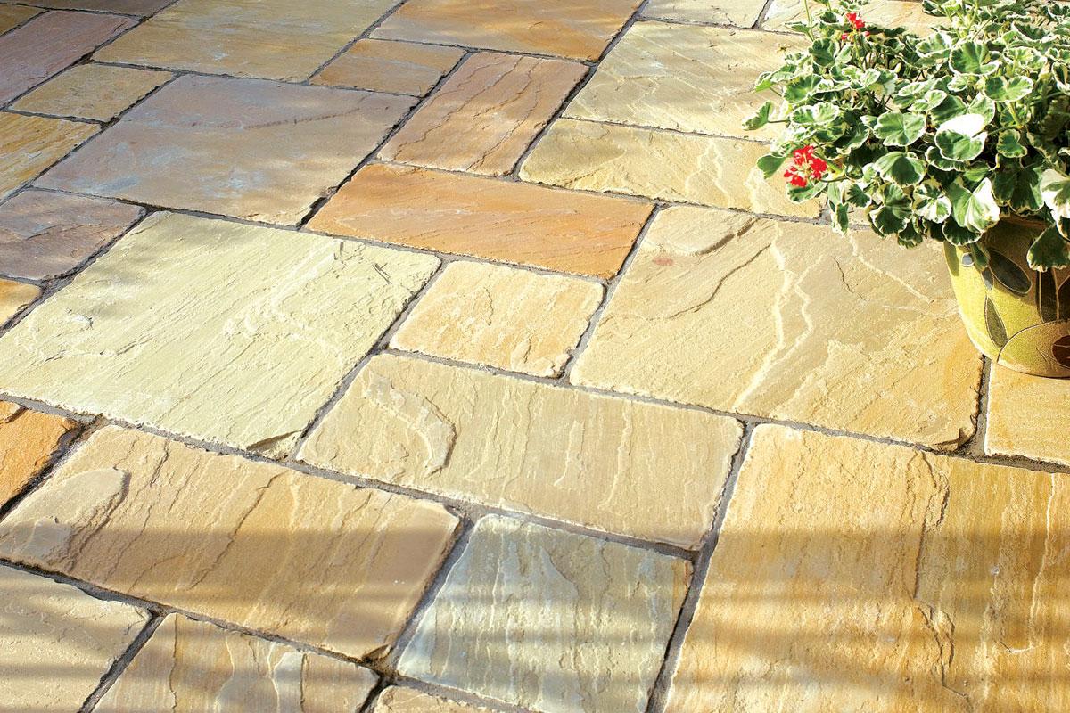 Kameni podovi za eksterijer