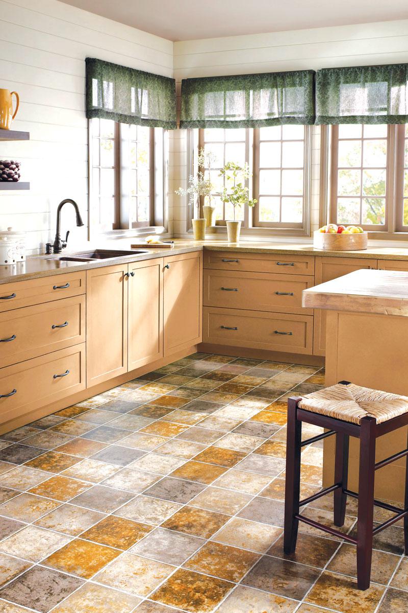 podovi u kuhinjama prakti no i estetski prihvatljivo re enje asopis podovi. Black Bedroom Furniture Sets. Home Design Ideas