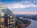 U Londonu se gradi stambeni neboder koji će biti najviši u Evropi