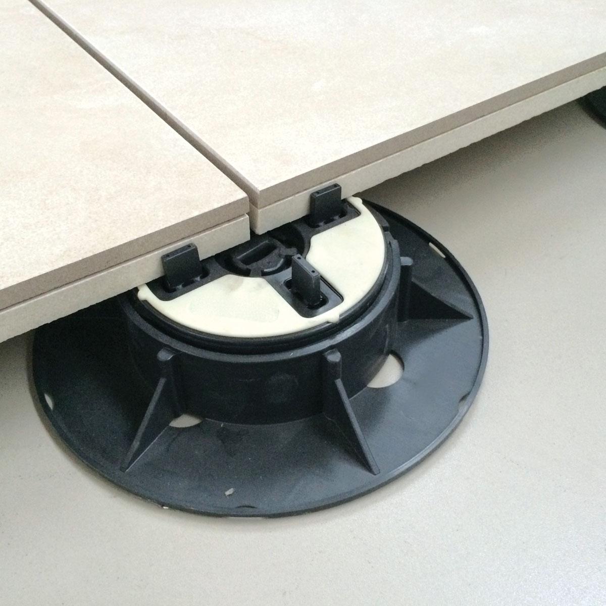 Prednosti podignutih podova