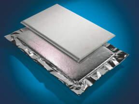 Slojevi termoizolacionog panela